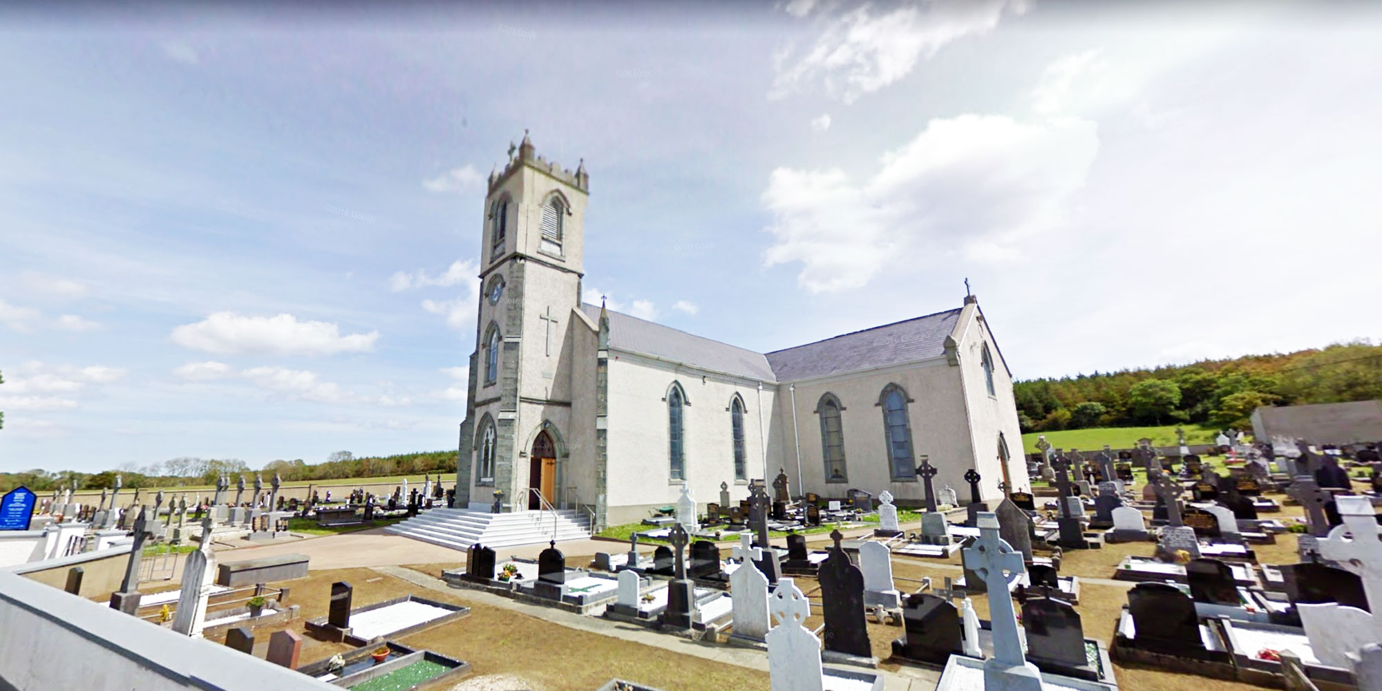 Culdaff Parish, Derry Diocese